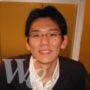 男性の顔写真
