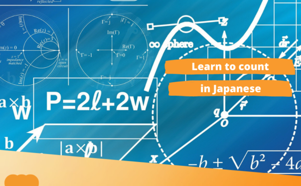 Learn Japanese numbers online